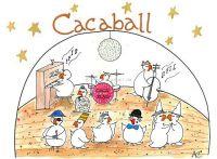 Kostümball zu Karneval