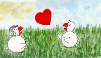 Zum Valentinstag