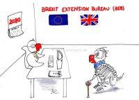 Die Leiden der Theresa May