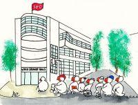 150. Jahrestag der SPD
