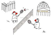 Spielball der Voelker